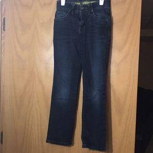 Lee X-treme comfort jeans for boys size 10 slim.